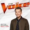 Britton Buchanan - Small Town (The Voice Performance)  artwork