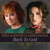 Reba McEntire & Lauren Daigle - Back to God artwork