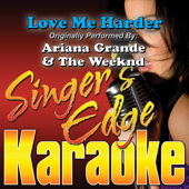 [Download] Love Me Harder (Originally Performed By Ariana Grande & the Weeknd) [Instrumental] MP3