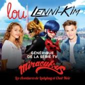 """Lou - Miraculous (générique de la série TV """"Miraculous"""")"""