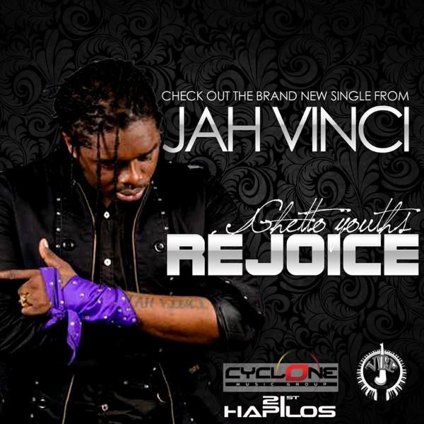 Ghetto Youth Rejoice - Single