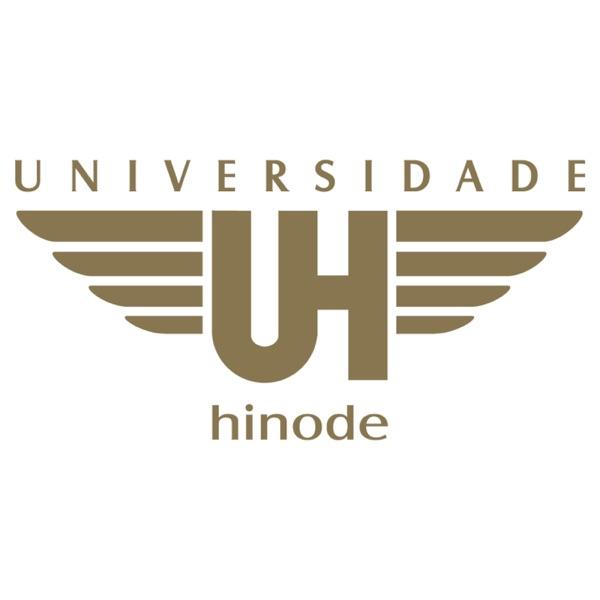 Universidade Hinode - Áudios de Novembro