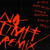 No Limit REMIX (feat. A$AP Rocky, French Montana, Juicy J & Belly) - Single