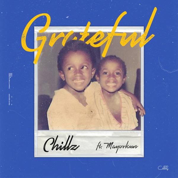 Grateful (feat. Mayorkun) - Single