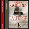 Conn Iggulden - The Gates of Rome (Abridged) bild