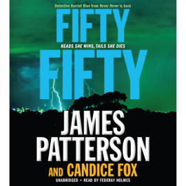 Fifty Fifty (Unabridged) audiobook
