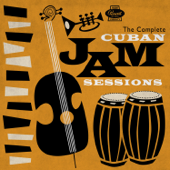 The Complete Cuban Jam Sessions-Various Artists