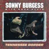 Sonny Burgess - (7) Automatic Woman