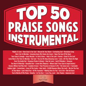 Maranatha! Music - Top 50 Praise Songs Instrumental