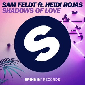 Shadows of Love (feat. Heidi Rojas) - Single Mp3 Download