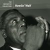 Howlin' Wolf - The Definitive Collection  artwork