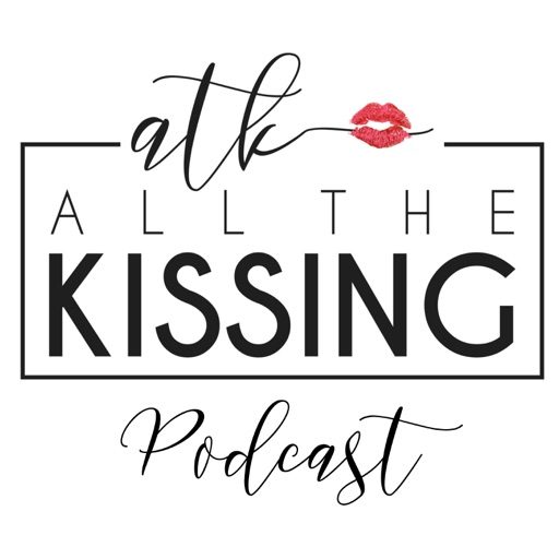 Cover image of All The Kissing