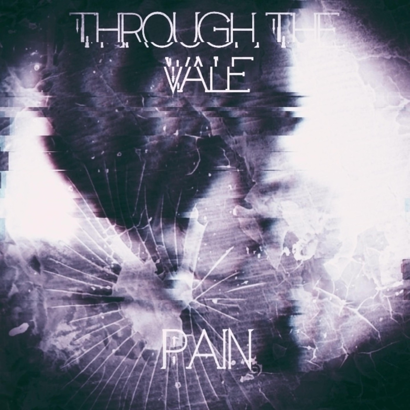 Through the Vale – Pain [EP] (2018)