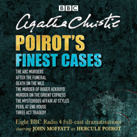 Poirot's Finest Cases