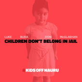 Children Don't Belong In Jail