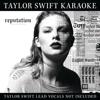 Taylor Swift - Taylor Swift Karaoke: reputation Grafik