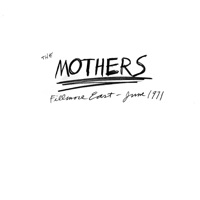 Fillmore East - June 1971 (Live)