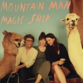 Mountain Man - Rang Tang Ring Toon