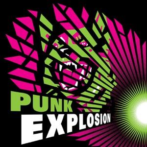 Punk Explosion
