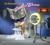 The Moonlight Cats Radio Show Vol. 2 - EP ジャケット写真
