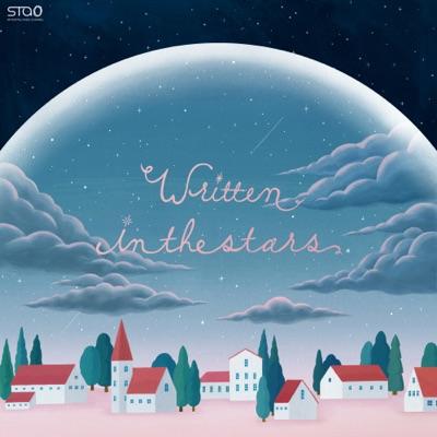 Written In The Stars - Single - John Legend