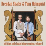 Brendan Shafer & Tony Holmquist - Tufted Titmouse