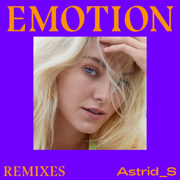 Emotion (Remixes) - EP