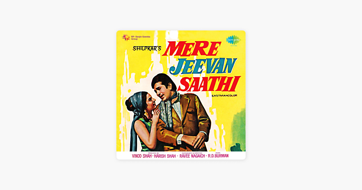 €�diwana Leke Aaya Hai By R.d. Burman On Apple Music