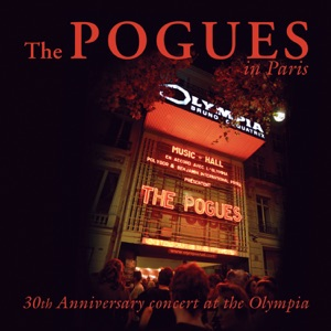 The Pogues - Kitty