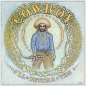 Cowboy - The Wonder