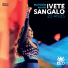 Ivete Sangalo - Multishow ao Vivo - Ivete Sangalo 20 Anos (Deluxe Version)  arte