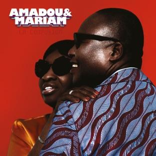 La Confusion – Amadou & Mariam