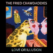 The Fried Crawdaddies - Get Ready