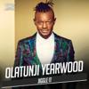 Olatunji Yearwood - Jiggle It (X Factor Recording) artwork