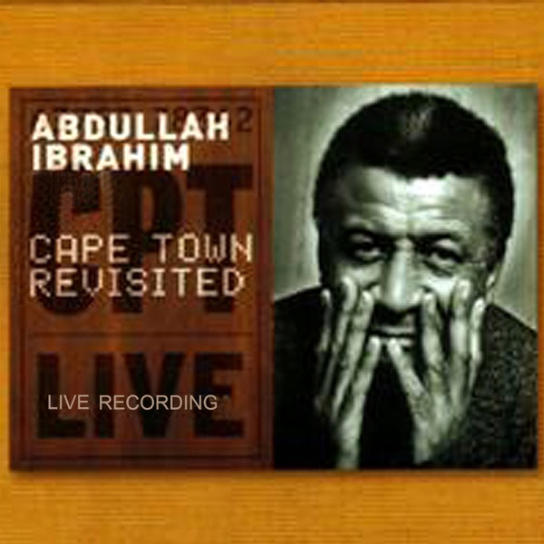 Abdullah Ibrahim - Soweto