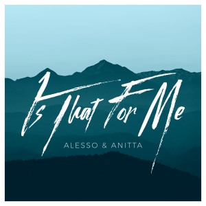 Is That for Me - Single Mp3 Download
