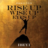 Ibeyi - Rise Up Wise Up Eyes Up