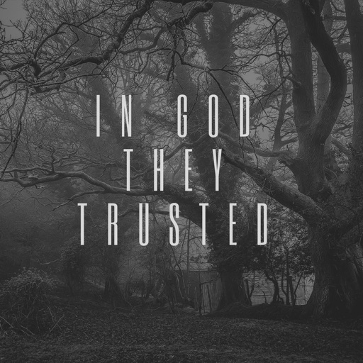 Cover image of In God They Trusted - A True Crime Podcast