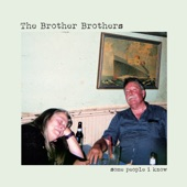 The Brother Brothers - Frankie