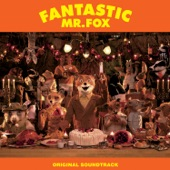 Jarvis Cocker - Fantastic Mr. Fox AKA Petey's Song