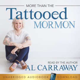 More than the Tattooed Mormon audiobook