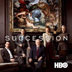 Succession, Saison 1 (VOST)