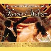 Strauss-Orchester Wien - Kaiserwalzer, Op. 437