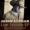 Live Session EP iTunes Exclusive