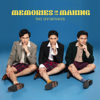 TheOvertunes - Memories in the Making - EP artwork