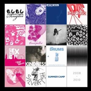 Moshi Moshi Singles Compilation 2008-2010
