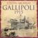 Joseph Murray - Gallipoli 1915
