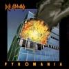 Pyromania, Def Leppard