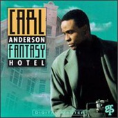 Listen to 30 seconds of Carl Anderson - Wish I Could Stay (Fantasy Hotel)