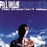Paul Weller - Modern Classics: The Greatest Hits artwork